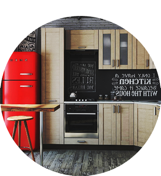 Кухни до 10000 рублей – это реально